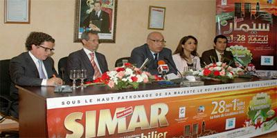 SIMAR : un évènement qui prend de l'ampleur