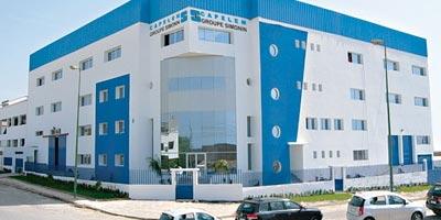 Le groupe français Simonin renforce le capital de sa filiale marocaine Capelem
