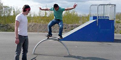 Skaters, traceurs, riders : bienvenue dans l'univers des sports de rue