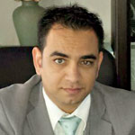 Création d'entreprise : Questions à Aziz Slaoui, DG du cabinet Groupe Eurex