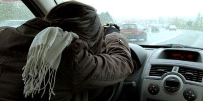 Maroc : 37% des conducteurs ont déclaré somnoler durant le jour en voiture !