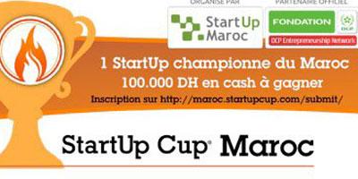 Maroc StartUp : une cinquantaine d'idées présentées à l'escale Agadir