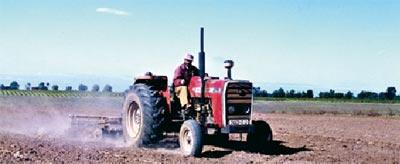 Subventions agricoles : de nouveaux changements, un an après la refonte