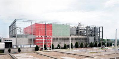 Suez Environnement expose son savoir-faire  à Bordeaux
