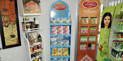 Thé Sultan: 50 millions de paquets vendus par an