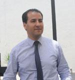 Tarik Hajji, directeur du commerce et de la distribution au sein du MCI