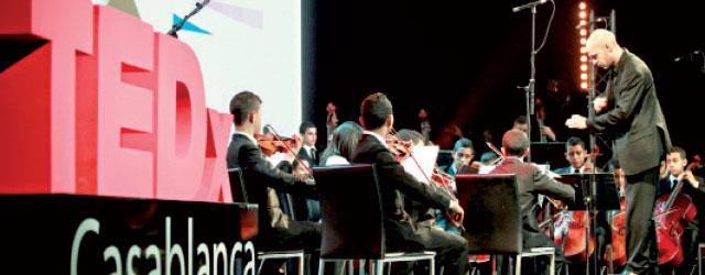 TEDx, un concept qui connaît  beaucoup de succès chez les jeunes