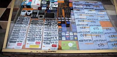 L'ANRT somme les opérateurs d'identifier leurs clients ou de désactiver leurs cartes SIM