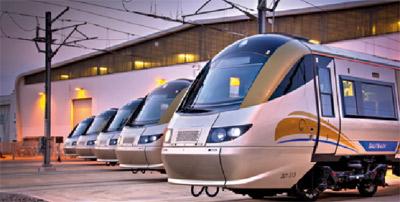 Le TGV marocain sera le premier en Afrique et non pas le deuxième après l'Afrique du Sud