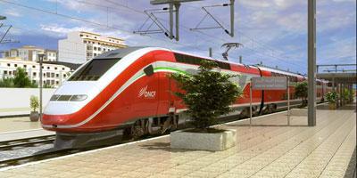 ONCF : Le TGV au Maroc sera le plus grand chantier ferroviaire en Afrique