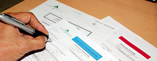 Les recettes de la TVA s'essoufflent, comment y remédier ?