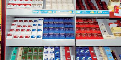 Tabac : British American Tobacco saisit le Conseil de la concurrence