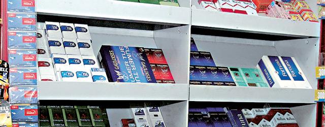 Tabacs : La loi sur la distribution barre la route aux nouveaux investisseurs
