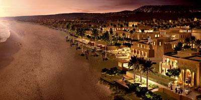Le Four Seasons de Taghazout Bay devrait ouvrir en 2016