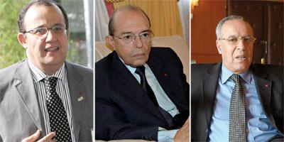 Gouvernement Marocain : 10 ministères de souveraineté en 2007, trois aujourd'hui