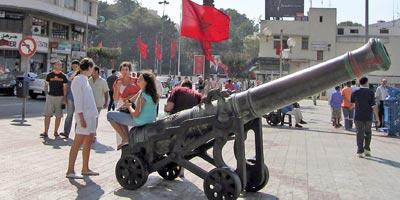Le Maroc peut franchir la barre des 10 millions de touristes en 2013