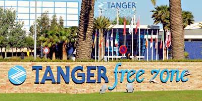 Tanger Free Zone se lance dans les entrepôts frigorifiques