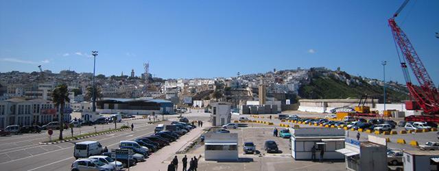 Tanger Med : la connexion avec la ville de Tanger requiert des améliorations
