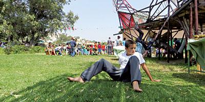 A Tanger, une coopérative artistique pour réinsérer les jeunes des rues