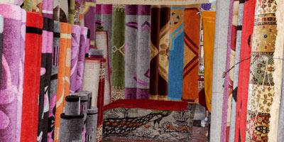 Tapis industriel : le Maroc se heurte à la concurrence turque