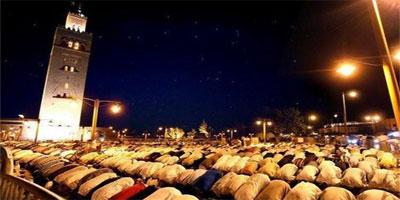 Deux morts dans une bousculade au cours des prières de tarawih à Marrakech