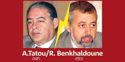 Elections 2011, Rabat-Océan: 68 candidats pour 4 sièges