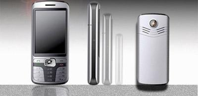 Des téléphones portables made in Morocco fabriqués à Bouskoura