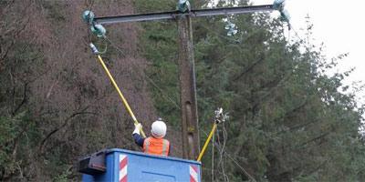 Tempête Dirk en France : 20 000 foyers toujours sans électricité !