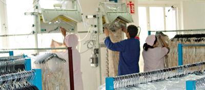 Retour des beaux jours pour le textile : 11% de hausse attendue cette année