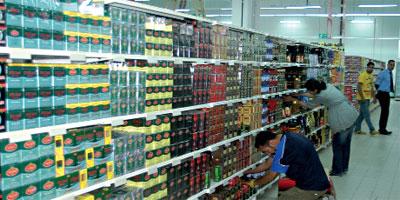 Thé : 20% de la consommation est satisfaite par les importations frauduleuses !