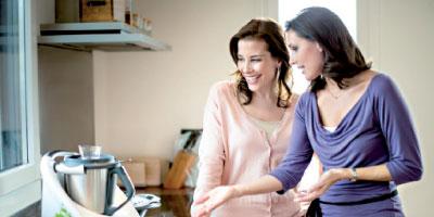 Recette Thermomix : Harira soupe marocaine