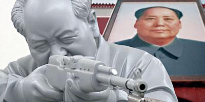 Tian anmen, mémoire interdite sur LCP Â«Tian Anmen, mémoire interdite», samedi  6 février à 00h00