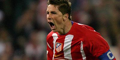 Football/Transferts : Torres de retour à l'Atlético Madrid