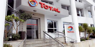 Total cède 30% de ses activités au Maroc au saoudien Zahid Group
