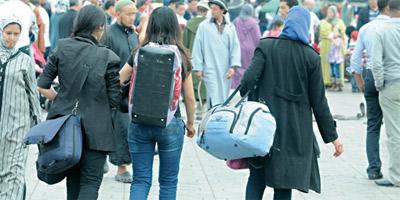 26% des nuitées passées dans les hôtels sont réalisées par les touristes nationaux