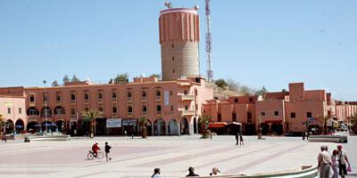 Tourisme : Ouarzazate agonise à cause de son enclavement et de l'absence de promotion