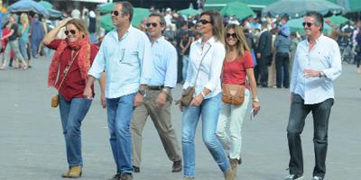 Tourisme : hôtels classés et unités informelles  ont fait le plein en août
