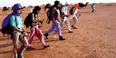 Tourisme : Le Maroc déterminé à atteindre les objectifs de la Vision 2020