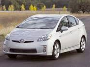 Toyota Prius III, le premier véhicule hybride à être officiellement vendu au Maroc