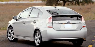 Voitures hybrides : à peine 150 unités écoulées en deux ans !