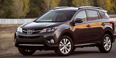 Toyota RAV 4 : une quatrième génération innovante