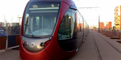 Extension du réseau du tramway de Casa, un projet trop ambitieux ?