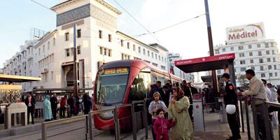 Même ticket pour le bus et le tramway à partir du premier semestre 2014
