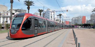 Tramway de Casablanca : la ville cherche foncier désespérément