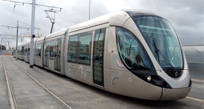 Le tramway de Rabat entre en service en juin prochain : prix du billet 7 DH