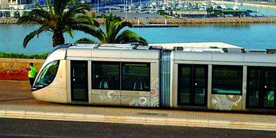 Les citoyens sollicités pour dénoncer les actes de vandalisme sur le réseau du tramway de Rabat