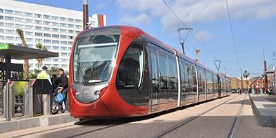 Alstom fournira les rames  de la 2e ligne du tram de Casa