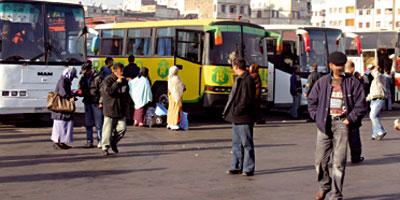 Le Conseil national du transport pour 2013