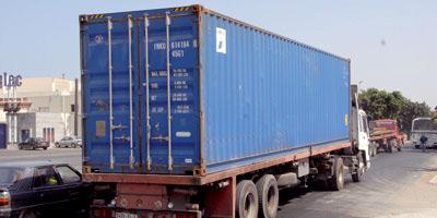 Transport de marchandises : la signature  du nouveau contrat programme est imminente