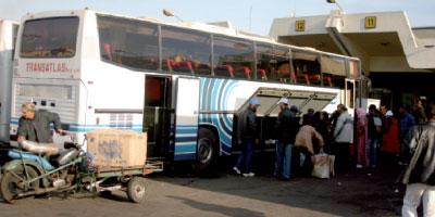 Transport de voyageurs : la signature du contrat programme reportée